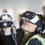 Ways you'll use virtual reality by 2017 - CCS Michigan
