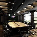 Tips for Choosing the right Audio Visual Furniture