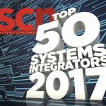 CCS Ranked #6 of the Top 50 Integrators in the US